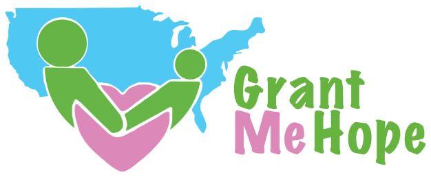 Grant Me Hope Logo