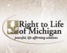 right to life michigan
